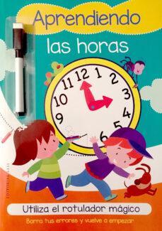 Vinisenzatrucco.it Aprendiendo Las Horas: Utiliza El Rotulador Magico Image
