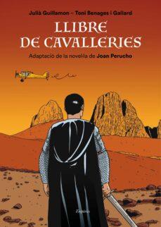 Inmaswan.es Llibre De Cavalleries Image