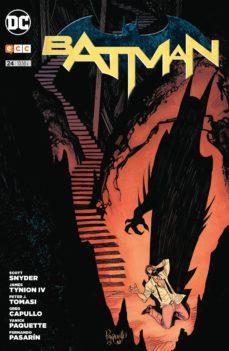 Permacultivo.es Batman (Reedición Trimestral) Núm. 24 Image