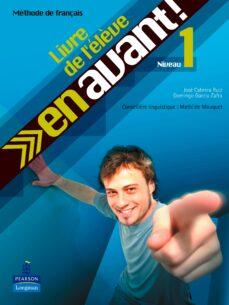 Descargar EN AVANT!: LIVRE DE L ELEVE gratis pdf - leer online