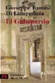 el gatopardo-giuseppe tomasi di lampedusa-9788420657158
