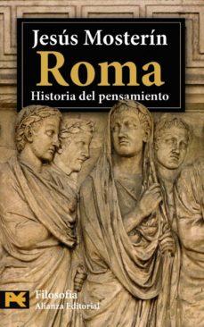 Curiouscongress.es Roma: Historia Del Pensamiento Image