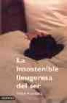 Bressoamisuradi.it La Insostenible Lleugeresa Del Ser Image
