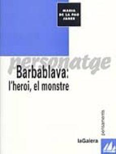 Geekmag.es Barbablava: L Heroi, El Monstre Image