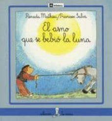 Permacultivo.es El Asno Que Se Bebio La Luna: Cuento Popular Occitano Image