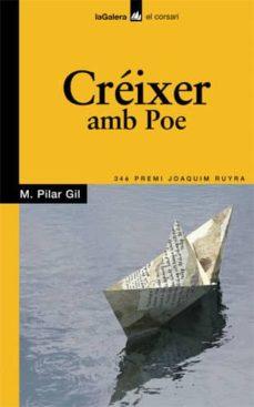 Bressoamisuradi.it Creixer Amb Poe (Premi Joaquim Ruyra) Image