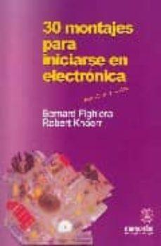 Ironbikepuglia.it 30 Montajes Para Iniciarse En Electronica Image