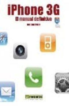 Geekmag.es Iphone 3g: El Manual Definitivo (2.0) Image