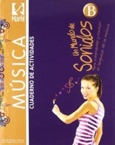 Padella.mx Pack Cuaderno Mundo Sonidos B + Música Tradicional Aragón I Eso Image
