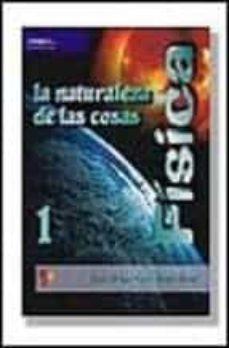 Inmaswan.es Fisica: La Naturaleza De Las Cosas 1 Image