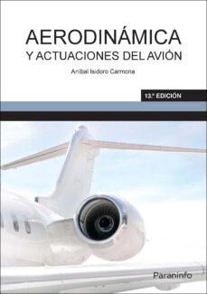 Libros de texto pdf descargables gratis AERODINÁMICA Y ACTUACIONES DEL AVIÓN
