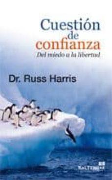 cuestion de confianza-russ harris-9788429319958