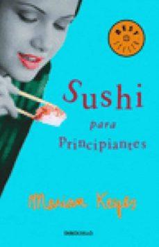 Javiercoterillo.es Sushi Per A Principiants Image