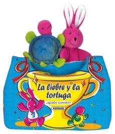 Enmarchaporlobasico.es La Liebre Y La Tortuga Image
