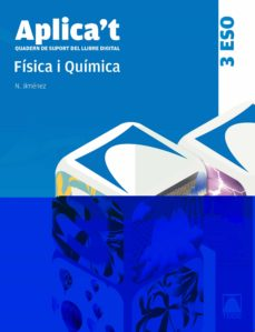 Relaismarechiaro.it Fisica Quimica 3º Eso Cataluña Ed 14 Aplica T Image