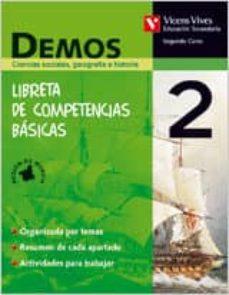 Valentifaineros20015.es Demos 2 Region De Murcia Libreta Competencias Basicas Segundo Secundaria Image