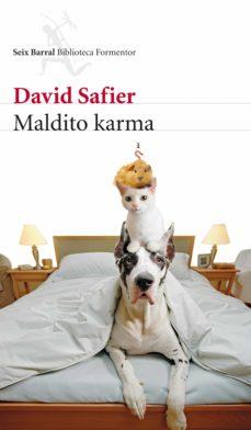 maldito karma (ebook)-david safier-9788432228858