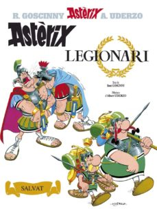 Cdaea.es Asterix Legionari Image