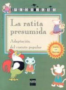 Valentifaineros20015.es La Ratita Presumida Image