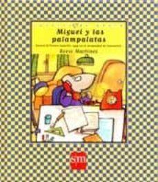 Mrnice.mx Miguel Y Las Palampalatas Image