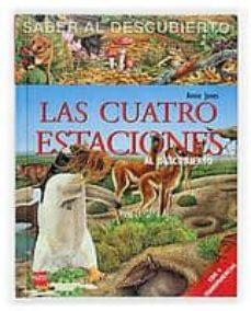Relaismarechiaro.it Las Cuatro Estaciones (Saber Al Descubierto) Image