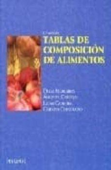Elmonolitodigital.es Tablas De Composicion De Alimentos (9ª Ed.) Image