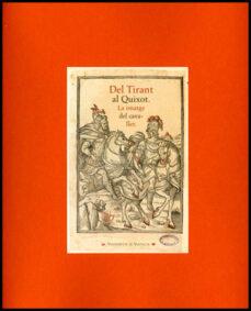 Upgrade6a.es Del Tirant Al Quixot: La Imatge Del Cavaller Image