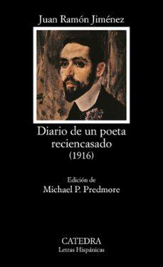 Descargar ebooks para itunes DIARIO DE UN POETA RECIENCASADO (1916) 9788437637358 RTF CHM DJVU