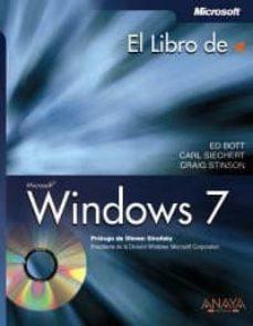 Lofficielhommes.es El Libro De Windows 7 Image