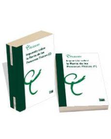 Followusmedia.es Impuesto Sobre La Renta De Las Personas Físicas (4ª Ed.) Image