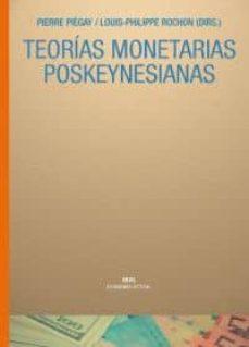 Inmaswan.es Teorias Monetarias Poskeynesianas Image
