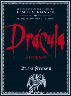 Descargar ebooks gratis DRACULA (ANOTADO) 9788446031758