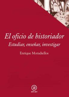 Permacultivo.es El Oficio De Historiador Image