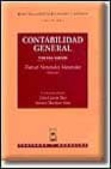 Javiercoterillo.es Contabilidad General (3ª Ed.) (Tratado De Contabilidad) Image