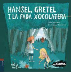 Inmaswan.es Hansel, Gretel I La Fada Xocolatera Image