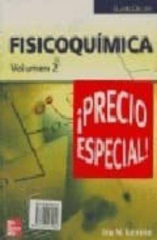 Encuentroelemadrid.es Pack Fisioquimica Ii Image