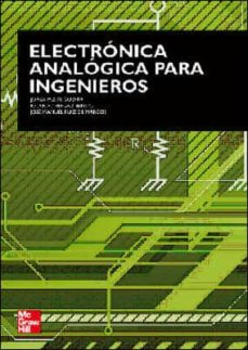 Chapultepecuno.mx Electronica Analogica Para Ingenieros Image