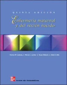 Relaismarechiaro.it Enfermeria Maternal Y Del Recien Nacido (5ª Ed.) Image