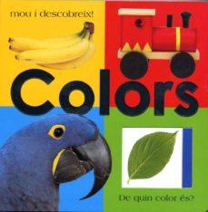 Geekmag.es Colors. Mou I Descobreix Image