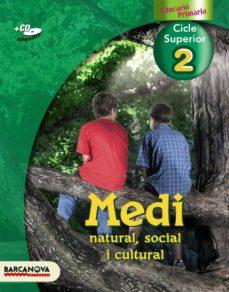 Chapultepecuno.mx Medi Natural, Social I Cultural 2 Cs. Llibre De L Alumne Educación Primaria - Tercer Ciclo - 6º Image