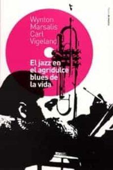 Inmaswan.es El Jazz En El Agridulce Blues De La Vida Image