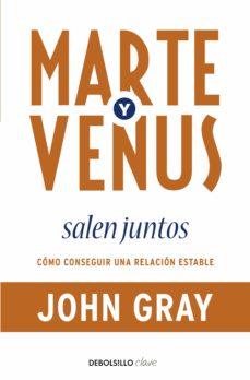marte y venus salen juntos (ebook)-john gray-9788466331258