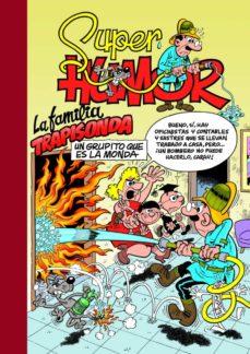 super humor nº 59: la familia trapisonda-francisco ibañez-9788466656658