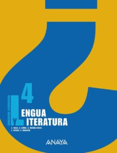 Eldeportedealbacete.es Lengua Y Literatura 4.educación Secundaria Obligatoria Segundo Image