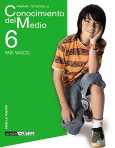 Colorroad.es Conocimiento Del Medio 6º Educacion Primaria Euskadi Image