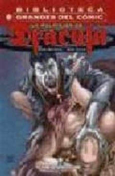 dracula (especial biblioteca grandes del comic)-marv wolfman-9788467408058