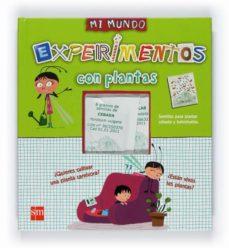 Geekmag.es Experimentos Con Plantas Image