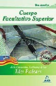 Followusmedia.es Cuerpo Facultativo Superior De La Comunidad Autonoma De Las Illes Ballears: Test Parte Juridica Image