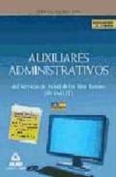 Colorroad.es Auxiliares Administrativos Del Ib-salut: Simulacros De Examen (Ba Leares) Image