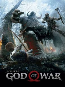 El Arte De God Of War Evan Shamoon Comprar Libro 9788467933758